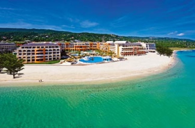 Iberostar Rose Hall Beach -  - Palcaribe