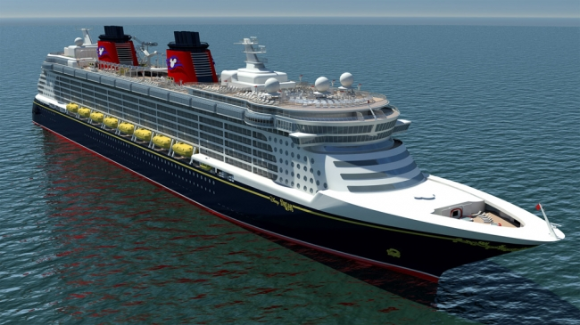 Disney Dream -  - Palcaribe